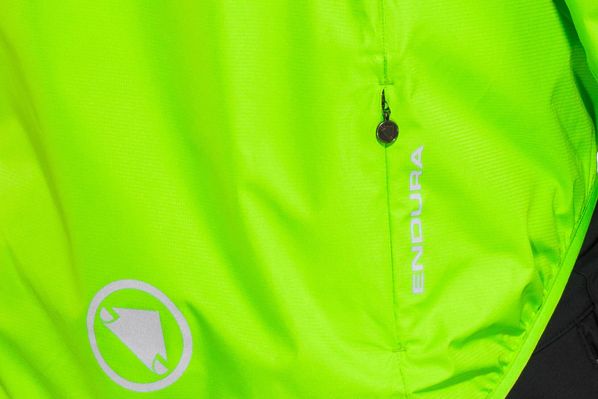 67b153f3a Endura Xtract II Jacket Men green at Bikester.co.uk